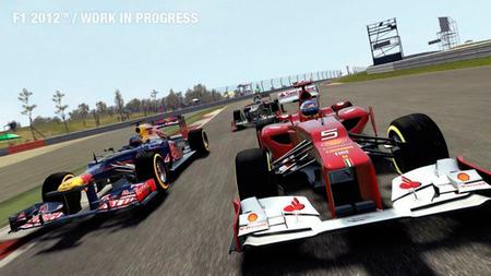 El próximo 'F1 2012' contará con un nuevo modo llamado Champions con los seis actuales campeones del mundo