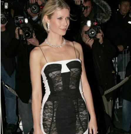 Gwyneth Paltrow vende algunas de sus ropas