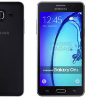Dos tamaños y vuelta al plástico: así serán los Samsung Galaxy On5 y On7