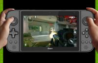 IbenX GamePad, controles físicos y hardware Allwinner A31
