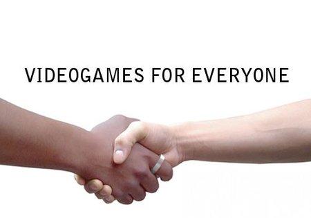 Diseño accesible de videojuegos. Conferencia en el Máster de Creación de Videojuegos de la UAB