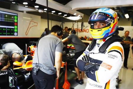 McLaren ya ha roto con Honda, pero Alonso sigue sin firmar su renovación