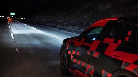 Audi Etron Digital Matrix Light 2