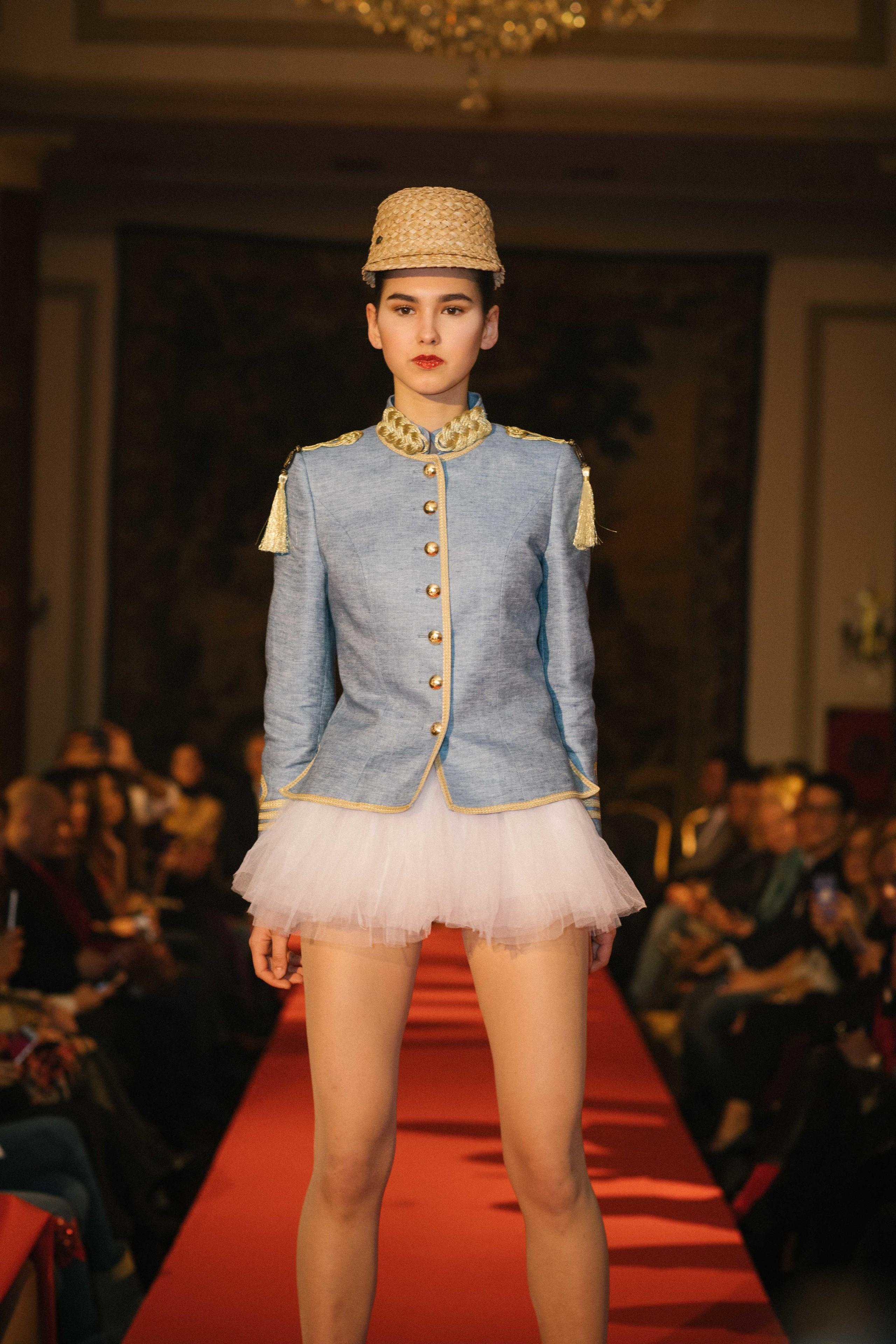 Foto de Las chaquetas de moda son de The Extreme Collection (7/25)