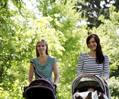 5 recomendaciones a tener en cuenta a la hora de elegir la silla de paseo ideal