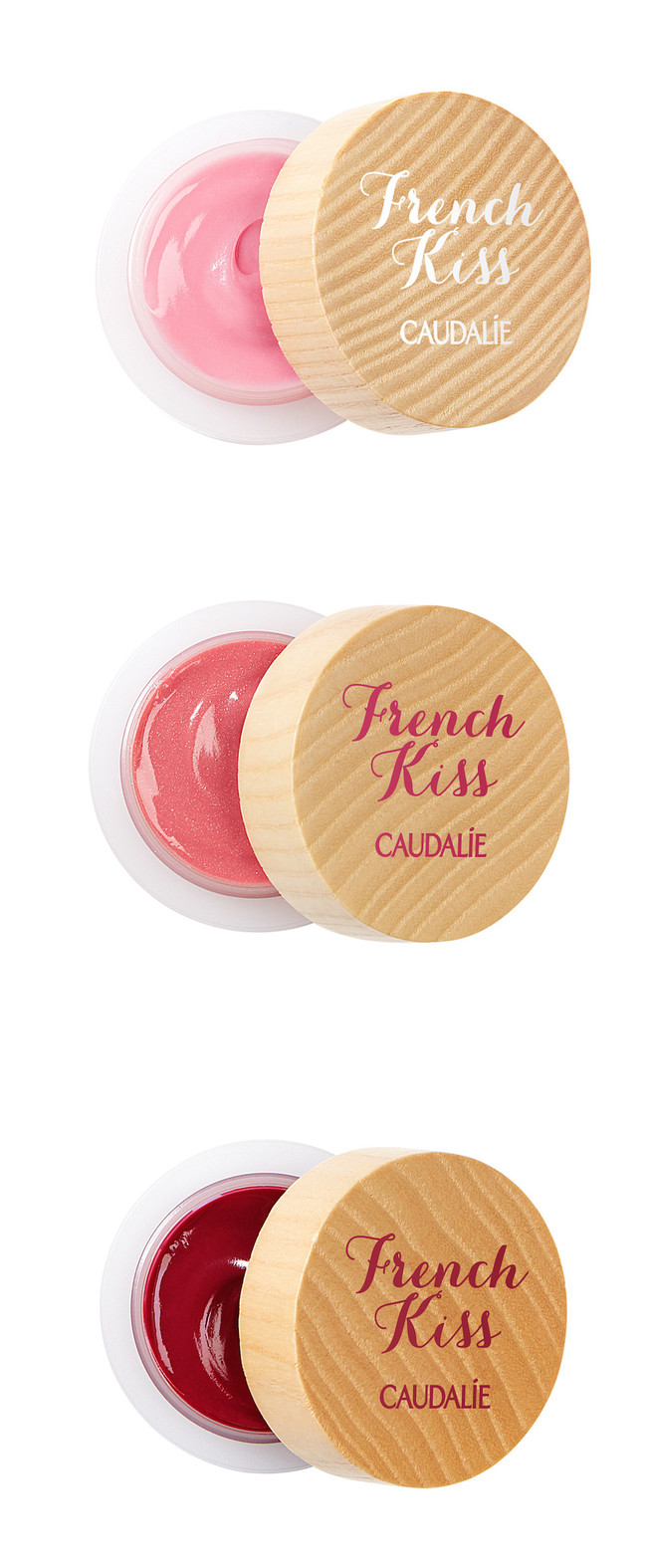 French Kiss Range