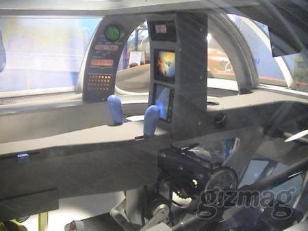Gizmag interior submarino