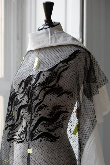 Dior Haute Couture Autumn Winter 2019 2020 Savoir Faire Look 13 3