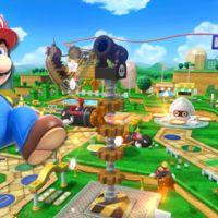 Nuestro sueño de tener una montaña rusa de Mario y Yoshi podría ser una realidad