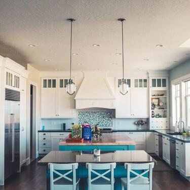 La semana decorativa: cada casa es un refugio y hay algunos elementos que la hacen más acogedora
