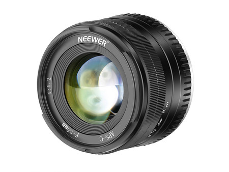 Neewer 35mm F1.2: captura la noche con un nuevo objetivo súper luminoso