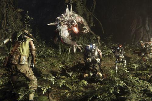 Nadie llorará el adiós de Evolve, un juego adelantado a su tiempo maltratado por su propia avaricia