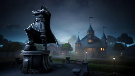 Desafío Fortnite: Usa un gesto como Thor en las ruinas de lo alto de una montaña de los desafíos del Despertar de Thor. Solución
