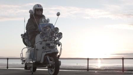 The soul rider, ni empollón ni hipster, sólo mod