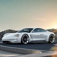 Porsche revela el nombre oficial del concepto Mission E y todos estamos un poco decepcionados...