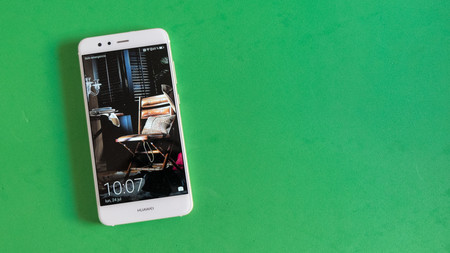 El Huawei P10 Lite