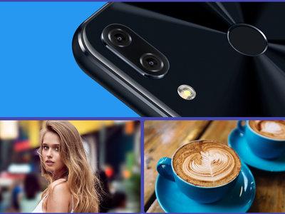 De doble, triple o a cuádruple: lo que las cámaras (y una IA) pueden hacer por la fotografía en smartphones