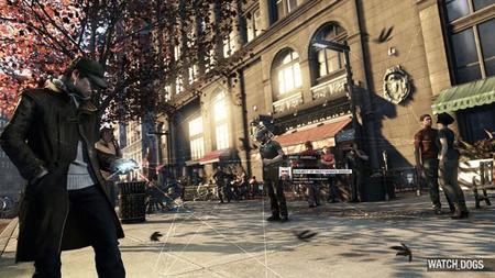 El espectacular 'Watch Dogs' llegará en 2013 a PS3, Xbox 360, PC y quizá a Wii U