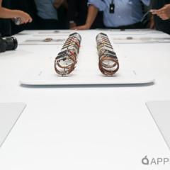 Foto 33 de 44 de la galería apple-event-7-septiembre en Applesfera