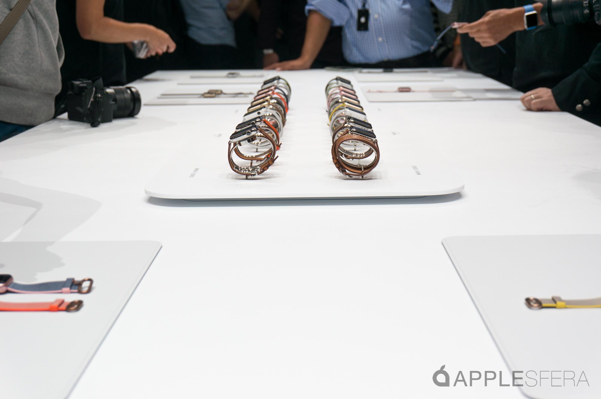 Foto de Apple Event: 7 Septiembre (33/44)