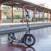 La DGT sentencia: habrá multas por usar mal los patinetes eléctricos, con hasta 1.000 euros de castigo