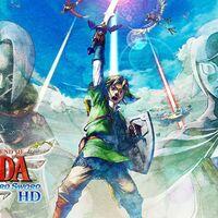 Preventas de 'Zelda Skyward Sword HD', 'Splatoon 3' y 'Mario Golf' ya disponibles en Amazon México: paga hasta el lanzamiento