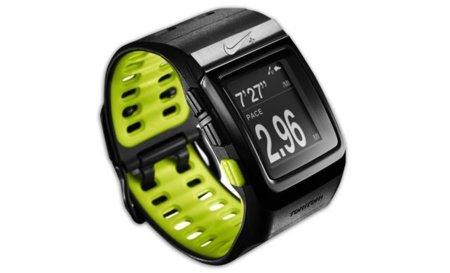 exterior visa Mal humor  Nike+ Sportswatch GPS, llega un reloj para motivarte a correr