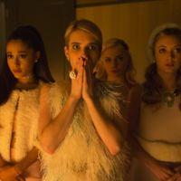 Scream Queens, la serie de televisión que deberás engancharte
