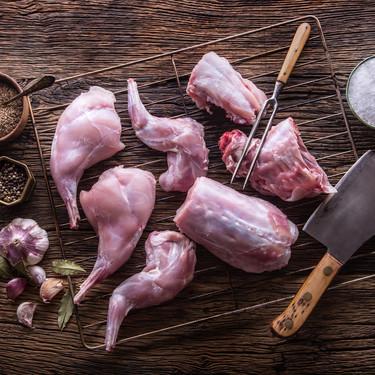 Descubre las posibilidades de la carne de conejo al comienzo de su temporada en verano con estas seis recetas que gustan a todos