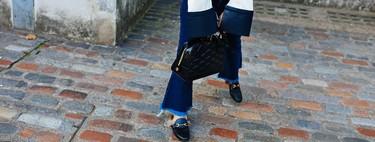 Los 11 mocasines más bonitos de la temporada y cómo lucirlos con estilo al nivel del mejor street style