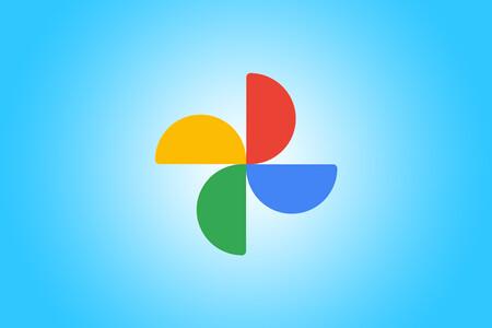 Google Fotos permite ampliar los vídeos pellizcando la pantalla y con doble pulsación