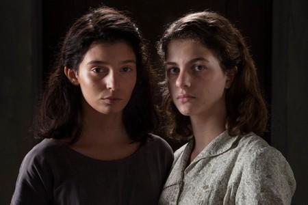 Queda un mes para que «La amiga estupenda» llegue a HBO: estas son las primeras imágenes de la que promete ser la serie del año