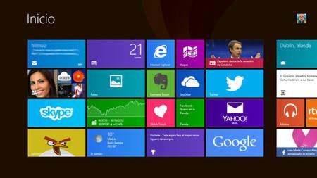 Tres formas de actualizar los equipos de tu empresa a Windows 8.1