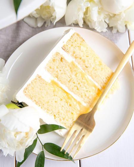 Servir pastel de la boda de los padres en un bautizo: la tradición que han cumplido los Duques de Cambridge