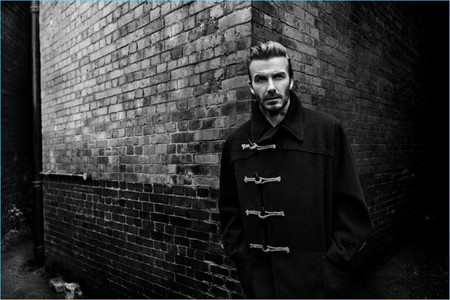 David Beckham Kent Curwen Fall Winter 2017 Campaign 002