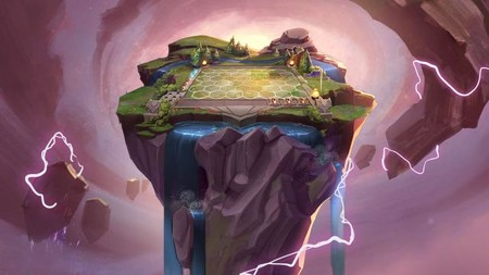 Orígenes, clases y objetos de Teamfight Tactics, el autobattle de League of Legends