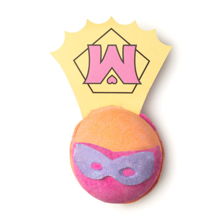 Web Incredible Mum Bath Bomb 1
