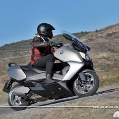 Foto 8 de 54 de la galería bmw-c-650-gt-prueba-valoracion-y-ficha-tecnica en Motorpasion Moto