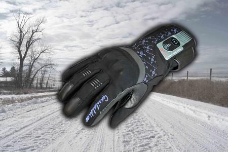 El arma definitiva contra el frío: guantes calefactables Garibaldi TCS con batería