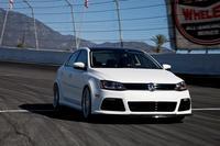 Volkswagen Jetta Racer's Dream