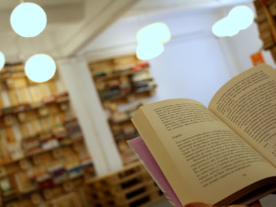 """Cuatro librerías """"low cost"""" para que tus bolsillos no sufran"""