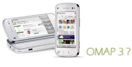 Especificaciones oficiales del Nokia N97