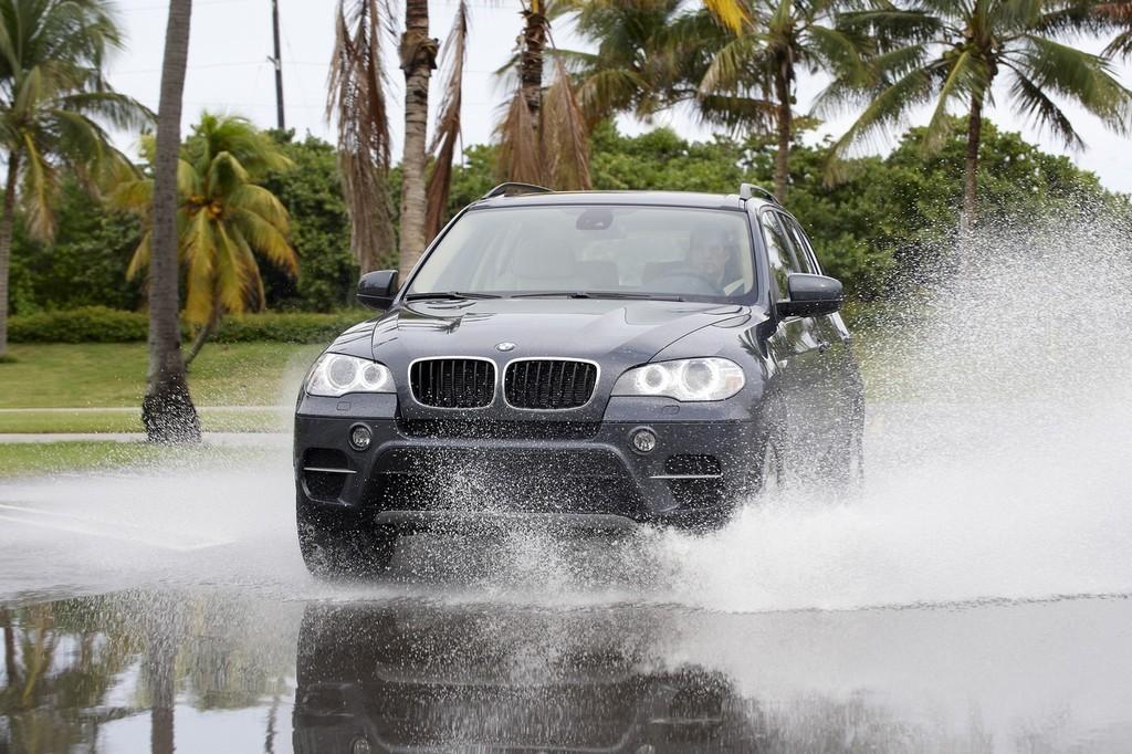 Foto de BMW X5 (8/186)