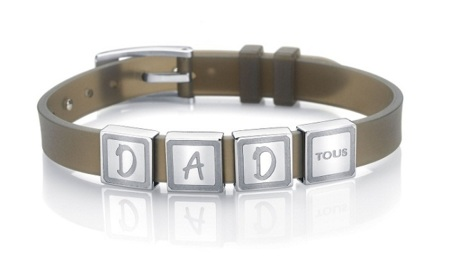 Día del Padre: la propuesta de Tous