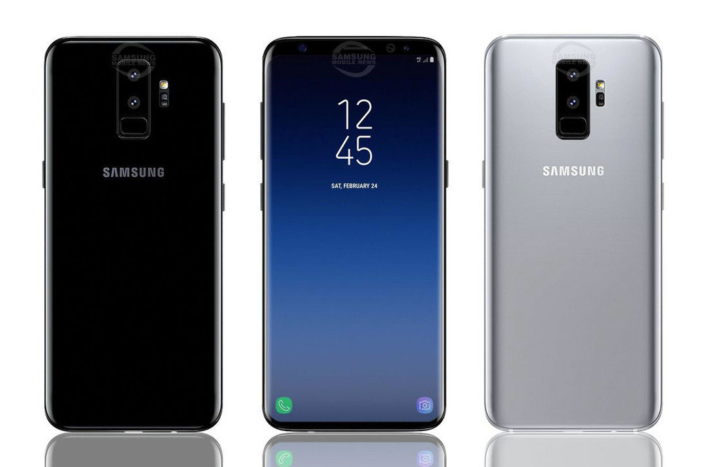 Samsung Galaxy S9 04