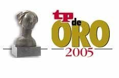 TP de Oro 2005: podrá ser seguido por internet