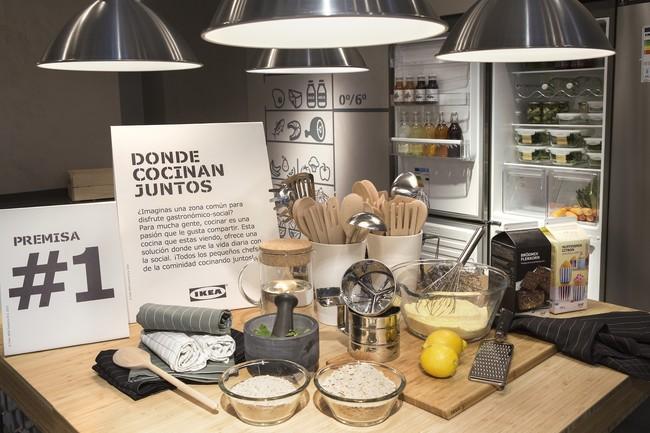 Ikea La Cocina De La Comunidad 2016 13