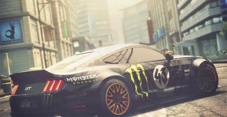 Hay un nuevo Need for Speed en camino que se olvidará de las consolas para llegar a iOS