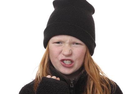 ¿Cómo afecta el estrés a la boca de los niños?