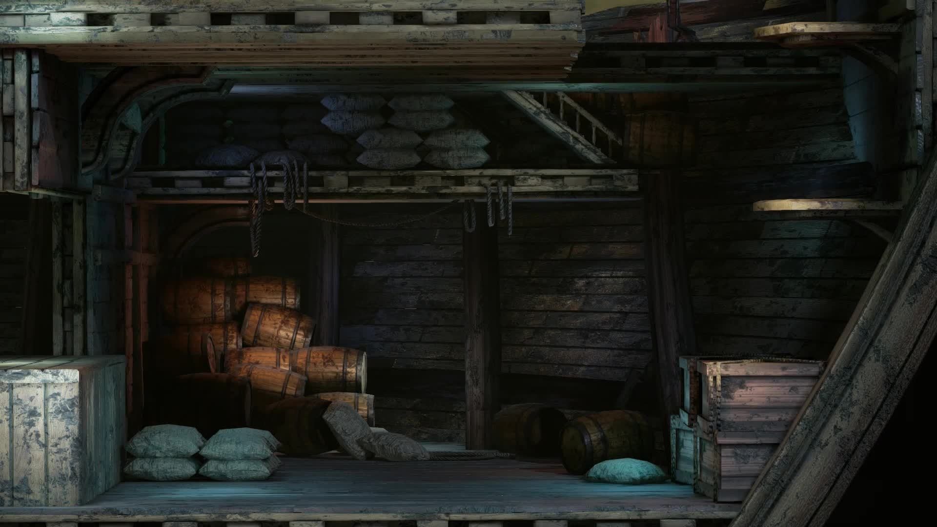Foto de Bloodstained Ritual of the Night (2/6)